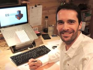 Sylvain GUENARD Dirigeant G2G-Solutions